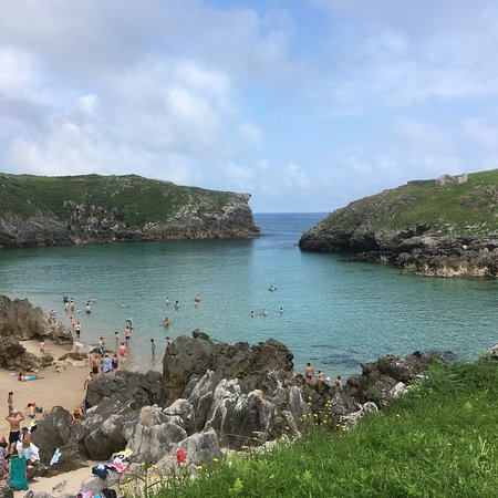 Playa De Cue - Antilles