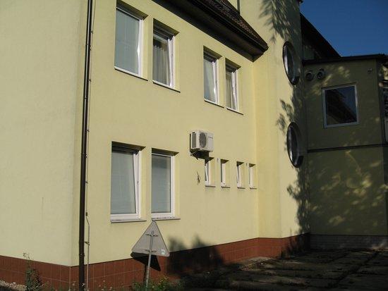 Ricany, Tschechien: tyły