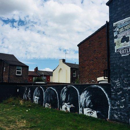 Bootle, UK: The future