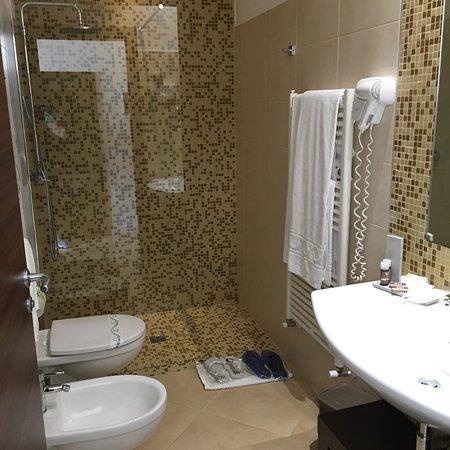 Vespucci Hotel照片