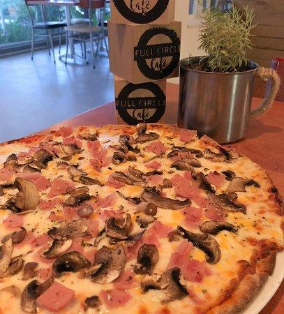 Full Circle Cafe - Plett