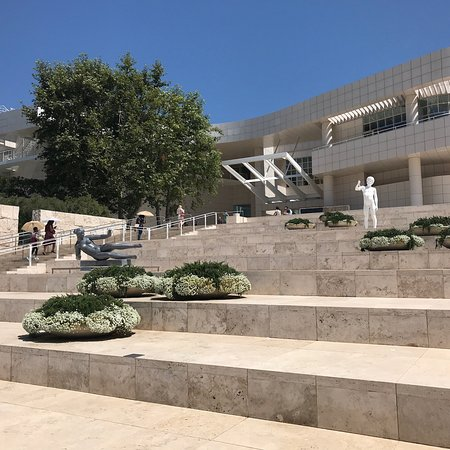 Museum J.Paul Getty
