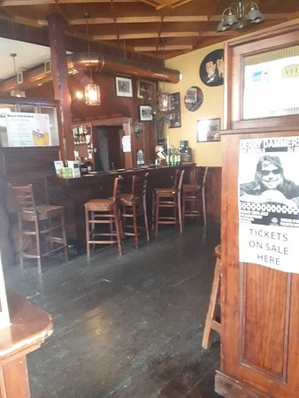 Drogheda, Irland: Sarsfields Bar
