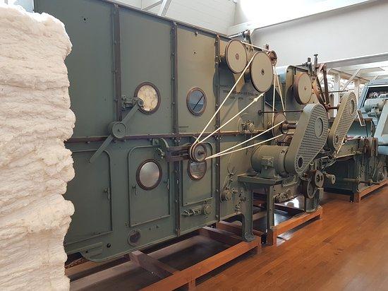 도요타 산업 기술 기념관 사진