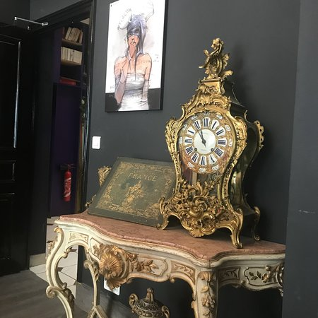 Hotel de Roubaix: photo1.jpg