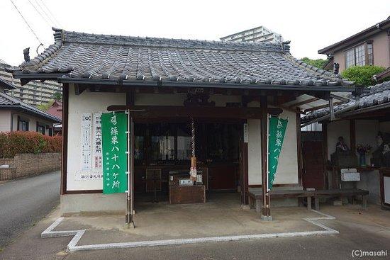 Takata Kannondo