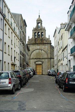 Eglise Saint-Sauveur de Recouvrance