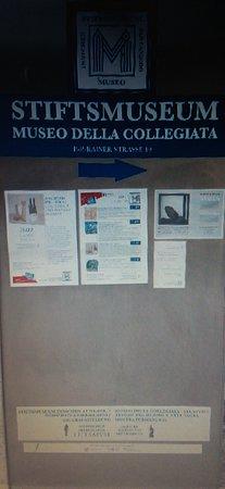 Σαν Κάντιντο, Ιταλία: Museo orari