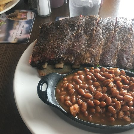 JC's BBQ & Grill รูปภาพ