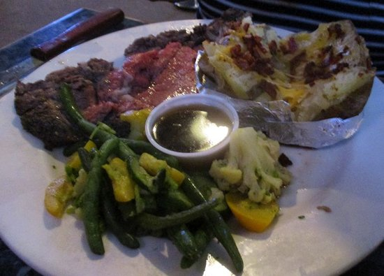 Wild Goose Casino: Prime Rib Medium...