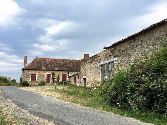 Ecomusee du Montmorillonnais
