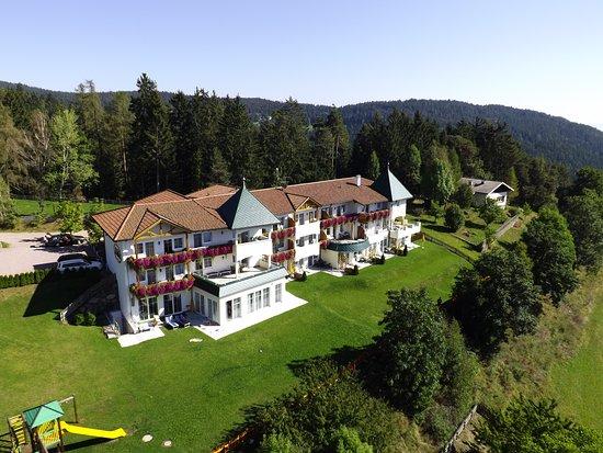 Residence Rossboden