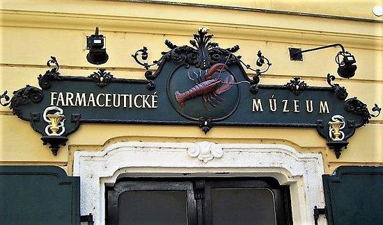 Muzeum Farmacie