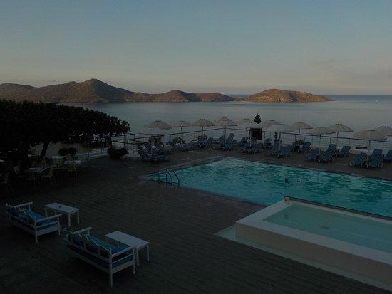 Elounda Ilion Hotel-bild