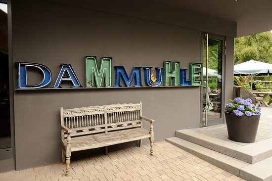 Hotel Restaurant Dammuhle Marburg