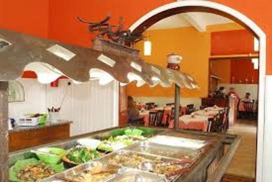 Sergio's Restaurante e Pizzaria张图片
