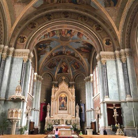 Chiesa parrocchiale S. Maria Assunta
