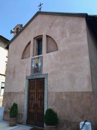 Bresso, Italie : facciata
