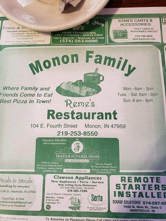 Monon Photo