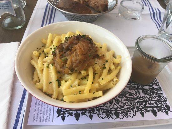 Фотография Zunfthausrestaurant Pfistern