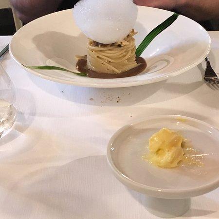 Locanda di Orta Restaurant Photo