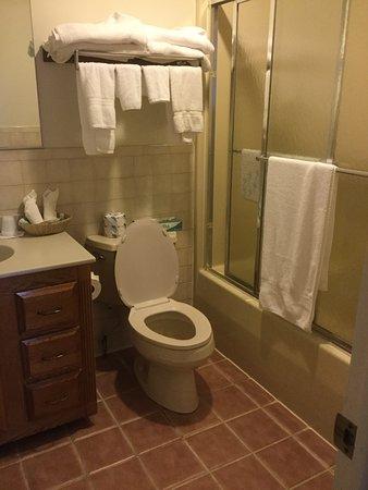 Greene, Нью-Йорк: Bathroom