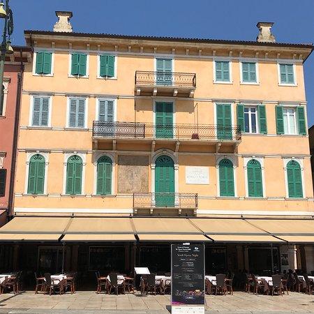 Palazzo Fracasso-Gianfilippi