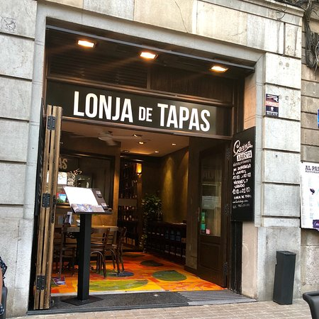 Meilleur Restaurant El Born