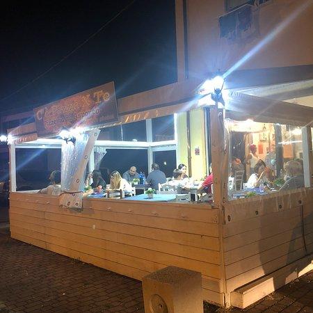 Province of Forli-Cesena, Italië: C'e Pizza Per Te