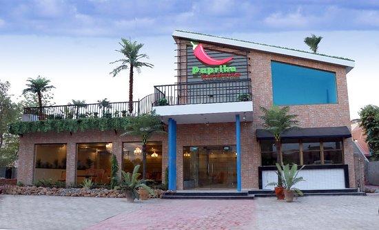 Rahimyar Khan, Pakistan: Paprika restaurant Rahim yar khan , www.Paprika.pk