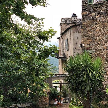 Vallecalle, Frankrike: Cicendolle