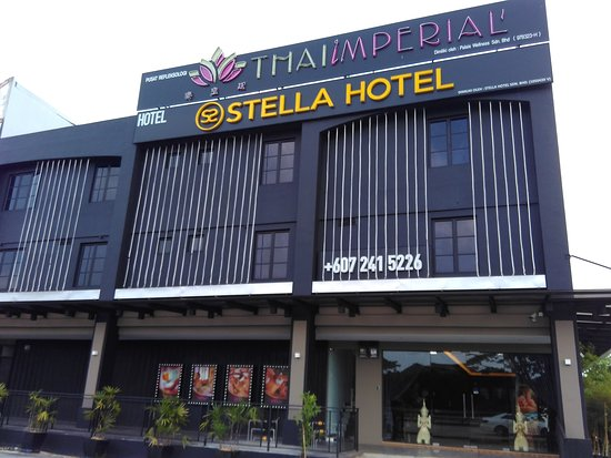 Image result for stella hotel