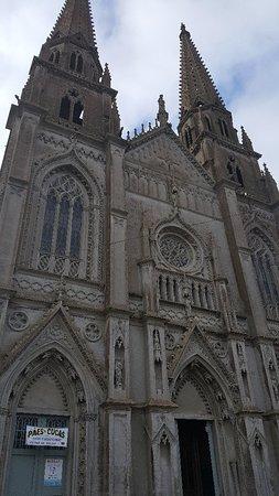 Piękna katedra.