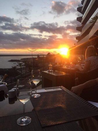 Alambique Restaurant - Savoy Saccharum Resort & Spa: Vista
