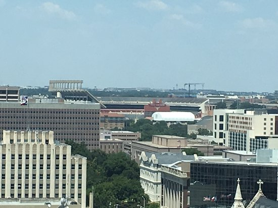 First timer in Austin
