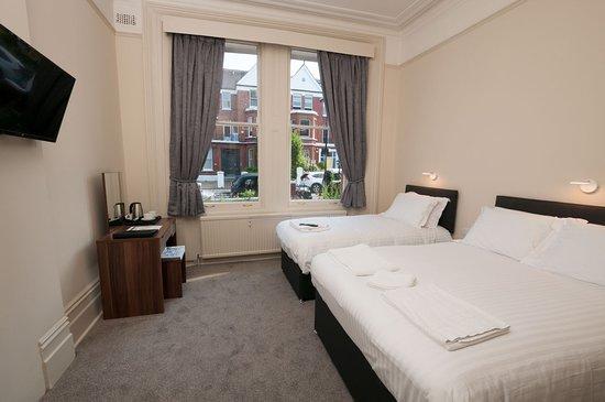 dawson house hotel updated 2019 prices b b reviews london rh tripadvisor com