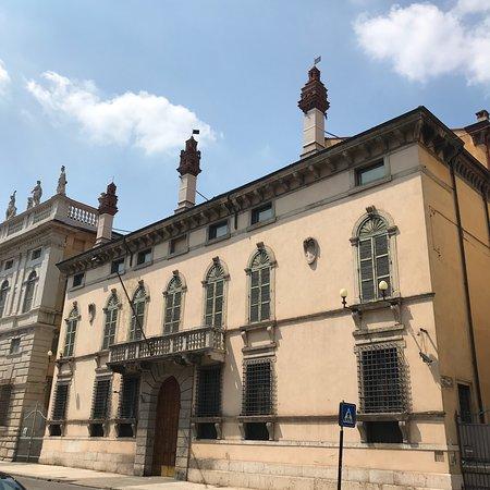 Palazzo Muselli