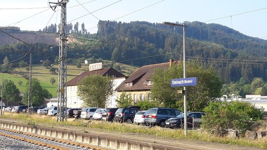 Steinach, Germany: 20180723_083332_large.jpg