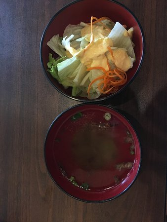 Lunch - Bento Box