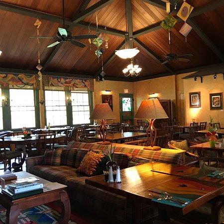 Kilauea Lodge: photo0.jpg