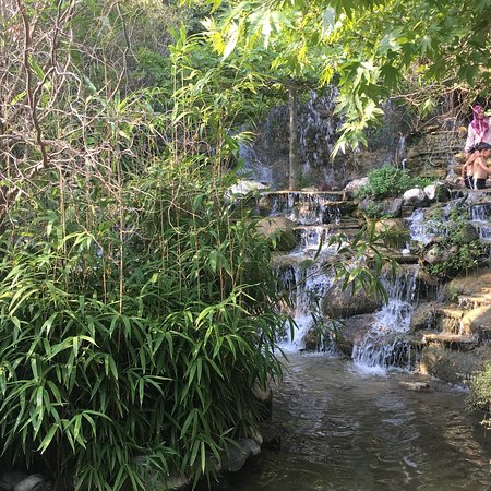 Coban Dede Turbesi Ve Parkı