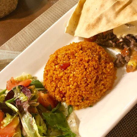 Bon Restaurant libanais