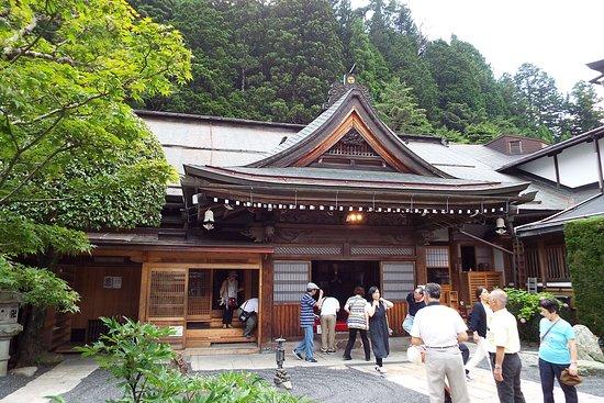 Tokon-in Temple
