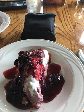 Peaks of Otter Lodge  Restaurant 사진