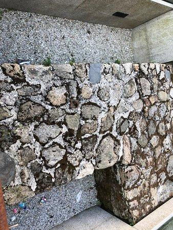 Restos Antigua Muralla