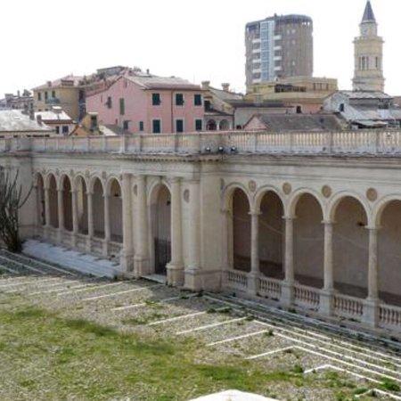 Porticato Brignardello
