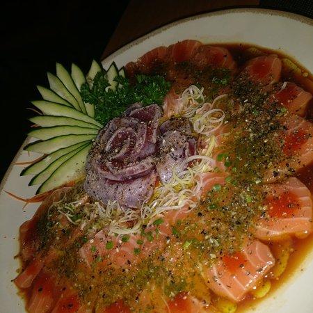Supremo Sushi