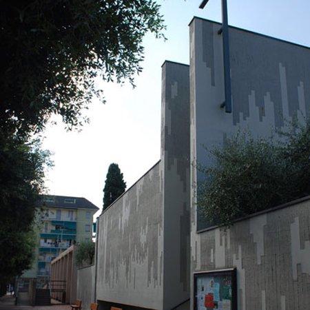 Parrocchia Santa Maria Madre della Chiesa