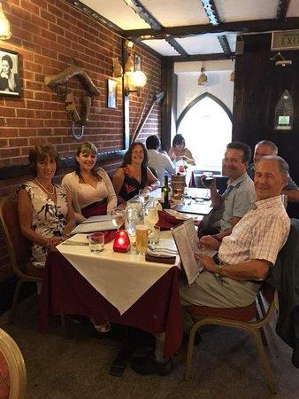 La Stalla Restaurant: FB_IMG_1532815831789_large.jpg