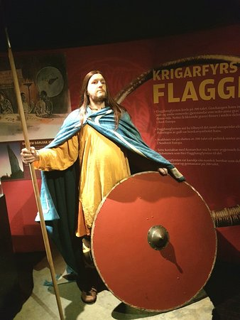 写真Nordvegen History Centre and Viking Settlement枚
